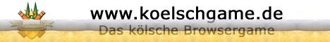 Kölschgame - das kölsche Onlinegame